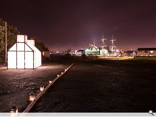 Ghost of Water Row on architecture award shortlist - Arts - Scotsman.com
